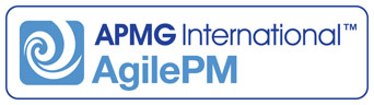 Agile Project Management (AgilePM®) Foundation & Practitioner Logo