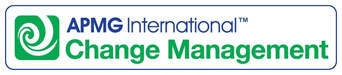 APMG International Change Management™ Foundation Logo