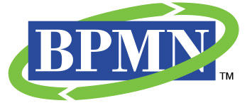 BPMN 2.0 Foundation & Practitioner (level 1 & 2) Logo