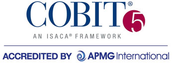 COBIT® 5 Foundation Certification Logo