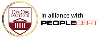 DevOps Foundation® Certification Logo