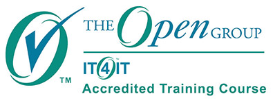 IT4IT™ Foundation Certification Logo