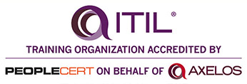 ITIL® Capability Stream Certification Suite Logo