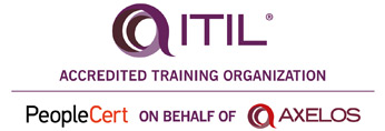 ITIL® 4 Leader: Digital & IT Strategy (DITS) Logo