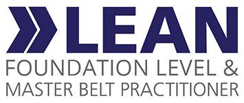Lean Foundation & Management Overview (level 1) Logo