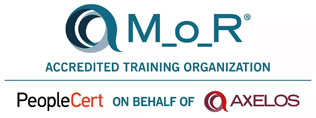 Management of Risk (M_o_R®) Foundation Logo