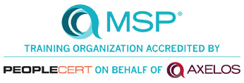 MSP® Practitioner Logo