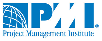 Project Management Professional (PMP)® Certification Logo
