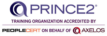 PRINCE2® 2017 Foundation & Practitioner (level 1 & 2) Logo