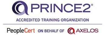 PRINCE2® 6th Edition Foundation & Practitioner (level 1 & 2) Logo