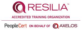 RESILIA® Cyber Resilience Foundation Logo