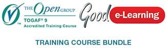 Certified & Implementation Suite: TOGAF® Standard Logo