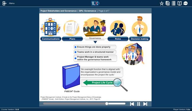 Project Management Professional (PMP)® Certification Screenshot 2