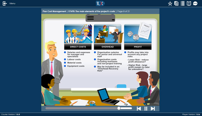 Project Management Professional (PMP)® Certification Screenshot 3