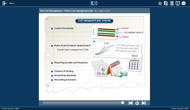 Project Management Professional (PMP)® Certification Screenshot 5