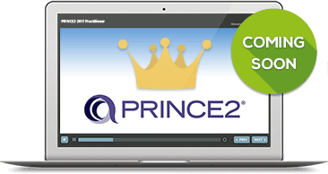 PRINCE2® 2017 Practitioner eLearning