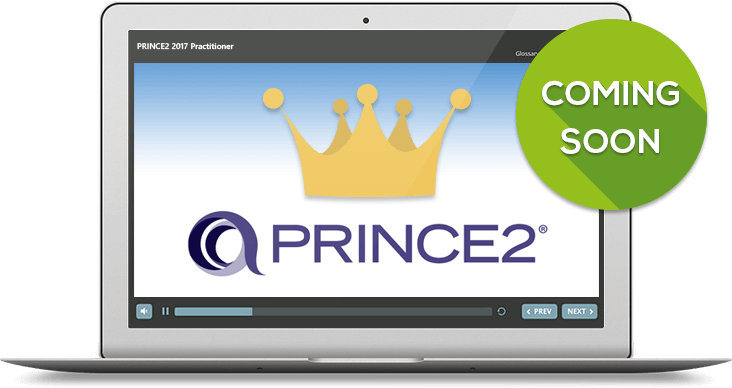 PRINCE2® 2017 Foundation & Practitioner (level 1 & 2)