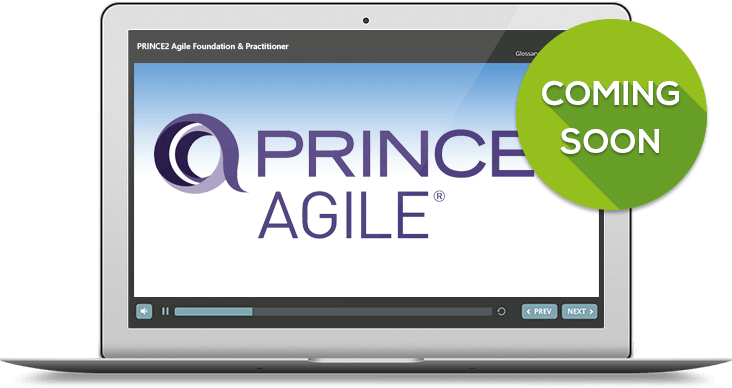 PRINCE2® Agile Foundation & Practitioner (level 1 & 2)