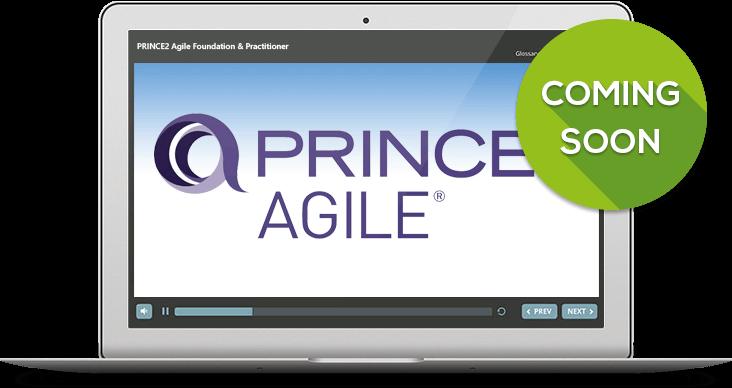 PRINCE2® Agile Foundation