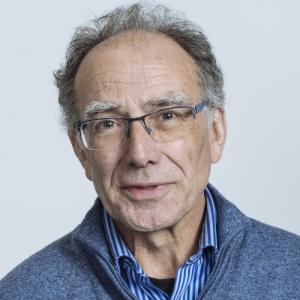 Roger Evernden