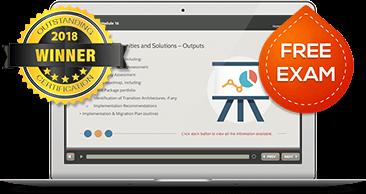 TOGAF® 9.2 Certification (level 1 & 2) eLearning