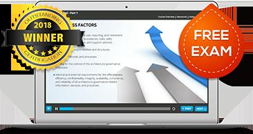 TOGAF® 9 Certification (level 1 & 2) eLearning