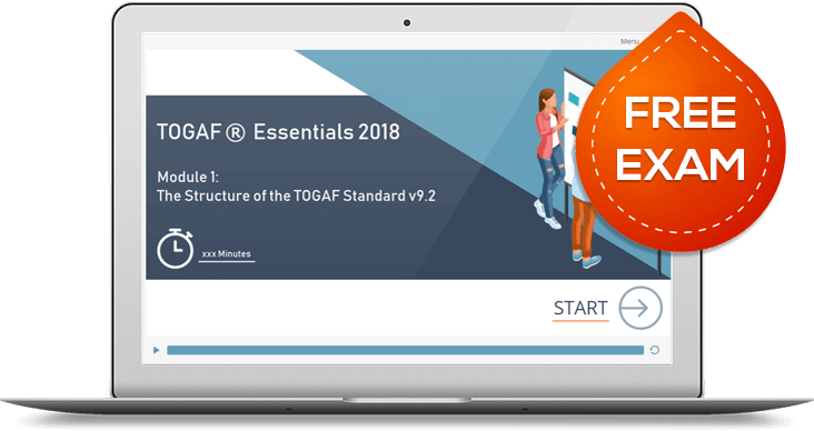 TOGAF Online Training