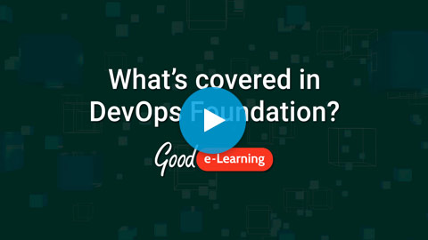 DevOps Foundation® Certification Video