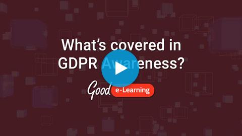 GDPR Awareness Video