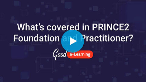 PRINCE2® 2017 Foundation & Practitioner (level 1 & 2) Video