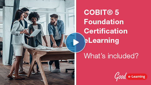 COBIT® 5 Foundation & GDPR Implementation Suite Video