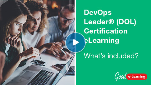 DevOps Leader® (DOL) Certification Video