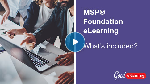 MSP® Foundation Video