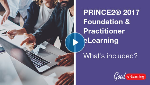 PRINCE2® 6th Edition Foundation & Practitioner (level 1 & 2) Video