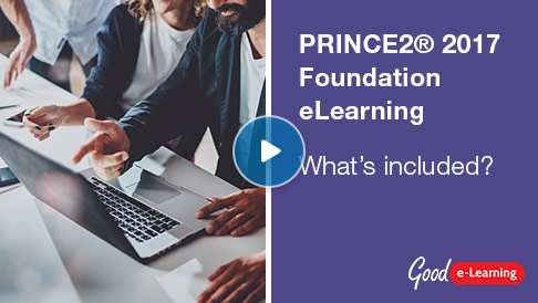 PRINCE2® 2017 Foundation Video