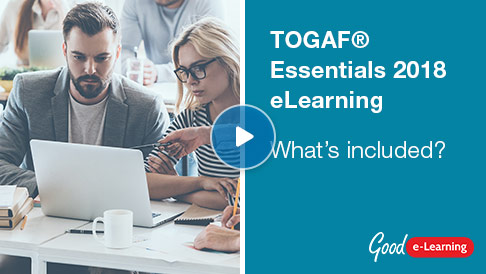 TOGAF® Essentials 2018 Video