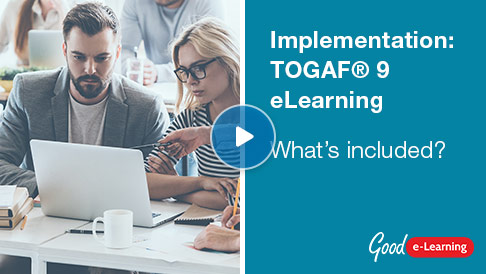 Implementation: TOGAF® 9 Video