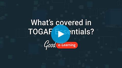 TOGAF® Essentials 2018 Video