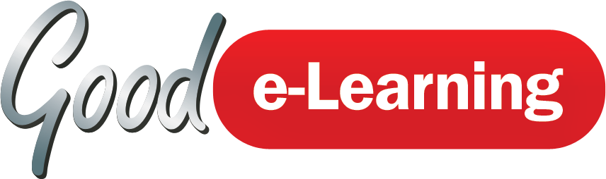 Good e-Learning Logo