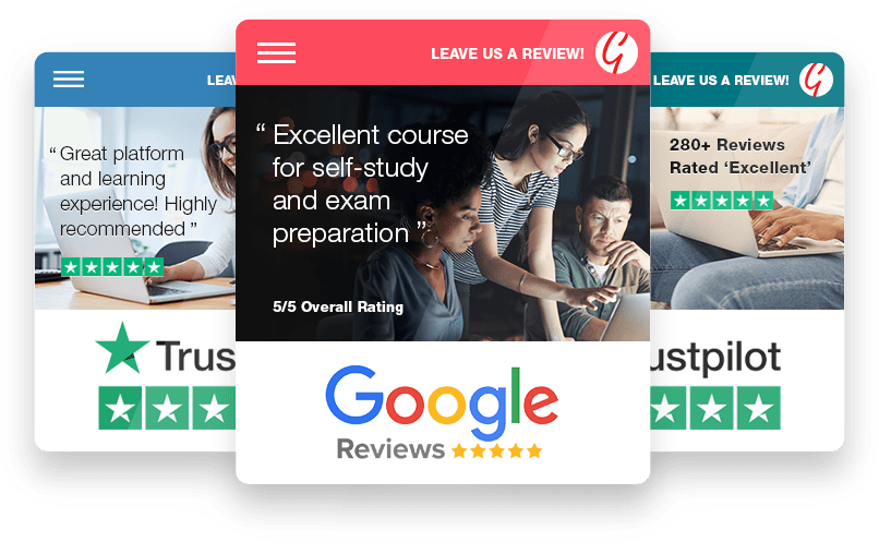 Trustpilot Google Reviews