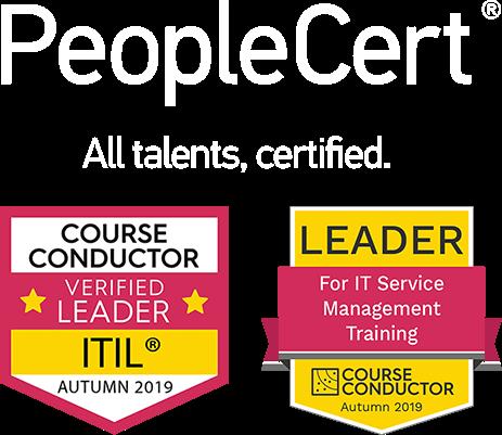 ITIL Leader Award