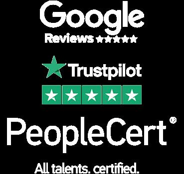 5 Star Accredited Training