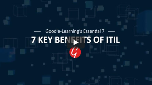 7 Benefits of ITIL