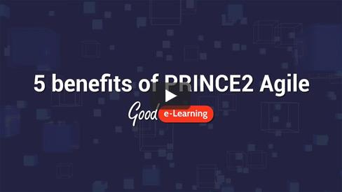 5 Benefits of PRINCE2 Agile