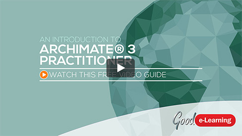 Introduction to ArchiMate 3