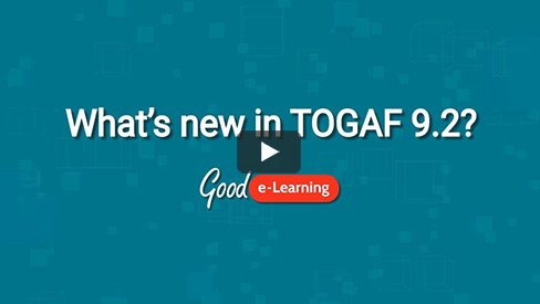 What's new in TOGAF 9.2?