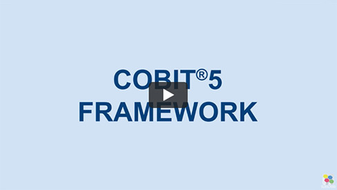 What is COBIT 5